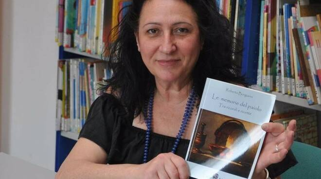 Roberta Borgianni