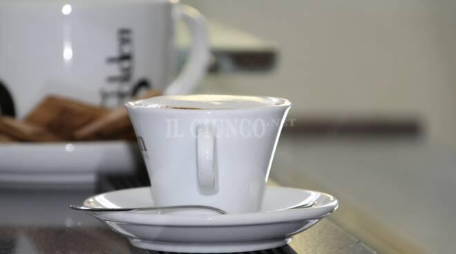 caffè bar barista