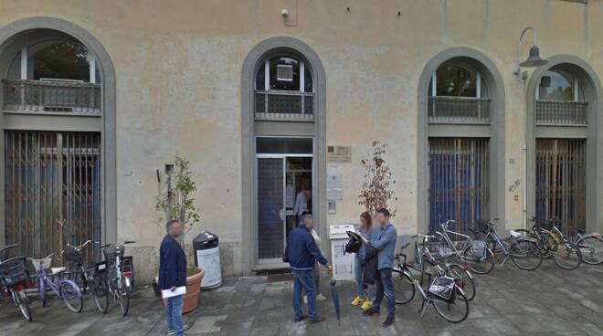 uffici comunali piazza pacciardi