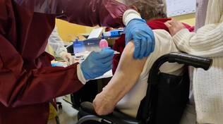 Vaccino anti Covid alla Rsa