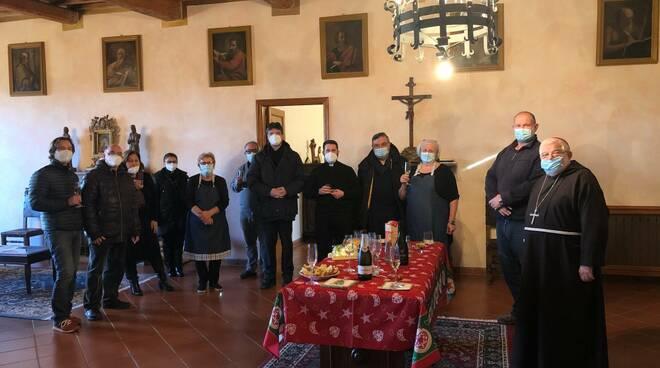 vescovo roncari natale
