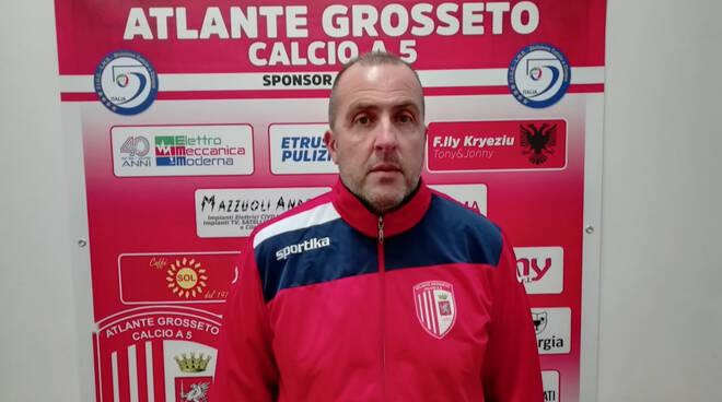 Atlante Gr - Alessandro Casalini