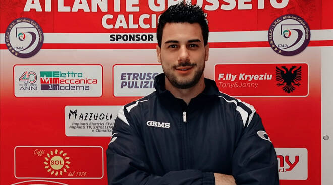 Atlante Grosseto - Alessandro Izzo 2021