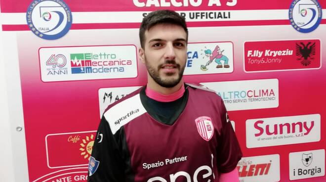 Atlante Grosseto - Federico Ledda 2021