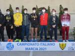 Campionati di Società - Tommaso Iori