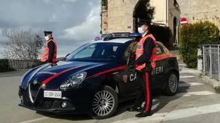 carabinieri 2021