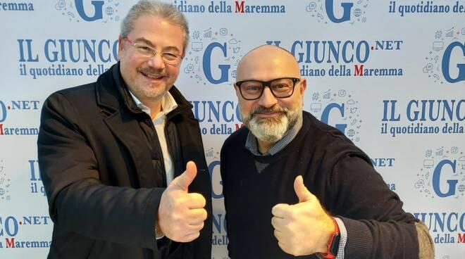 Carlo Sestini - Daniele Reali 2021