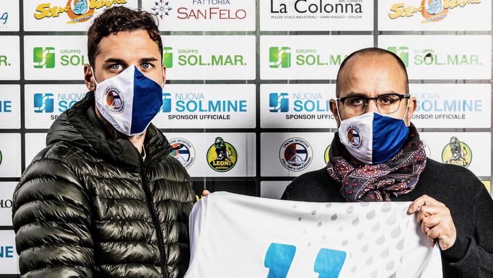 Follonica Gavorrano 2021 - Tomassini