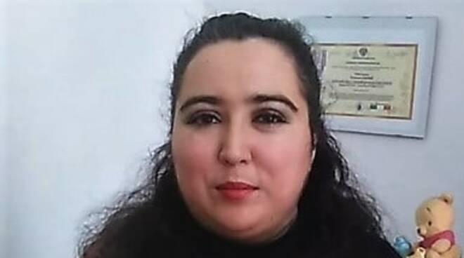 Francesca Ghiribelli