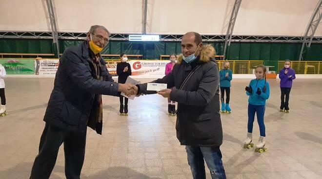 Francesco Gazzillo e Alberto Barazzuoli