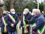 Funerale Settimio Bianciardi