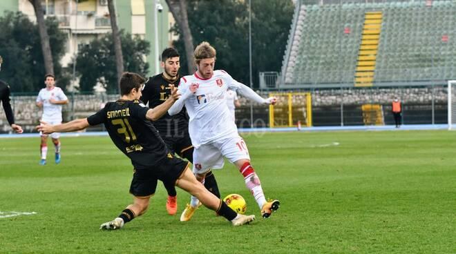Boccardi contro il Piacenza