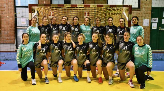 Grosseto Handball A2F - 2021