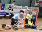 Hc Castiglione vs Viareggio