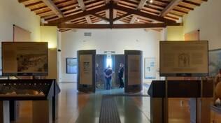 Museo archeologico del territorio di Populonia - Piombino