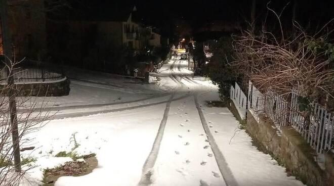 neve seggiano