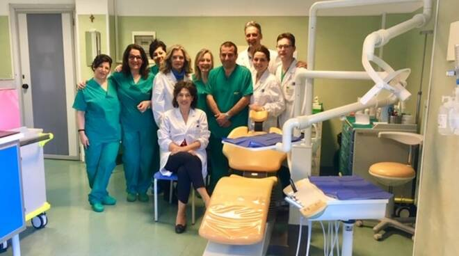 Odontoiatria misericordia