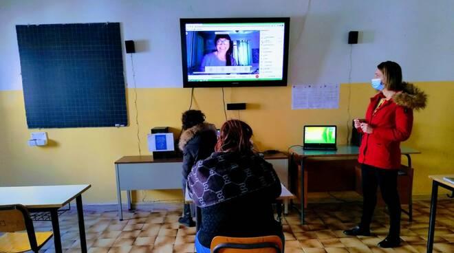 """progetto """"Ci-pro-scuola"""" - zuccarelli"""