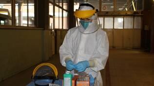 test tamponi coronavirus Asl sanità