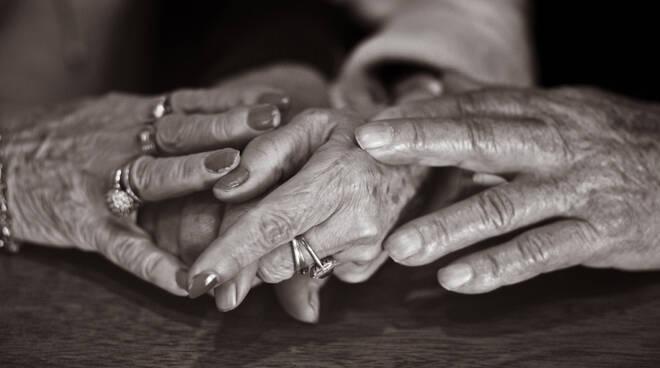 anziani Amore: foto Andrea Calani
