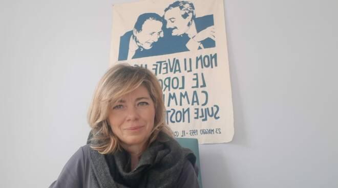Anna Lo Bello