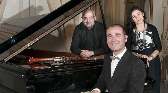 ArmoniEnsemble Piano Trio