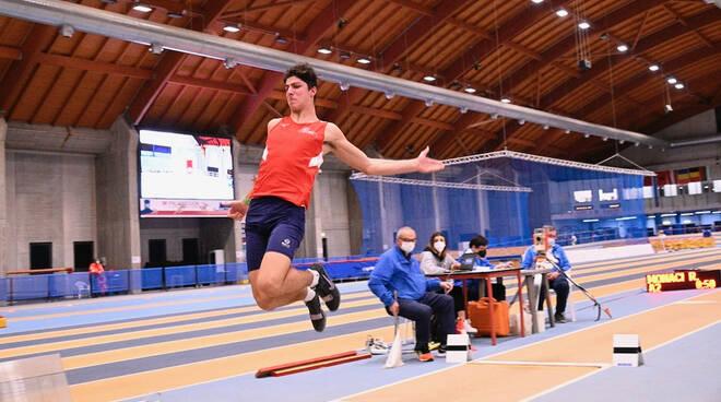 Atletica Grosseto - Monaci