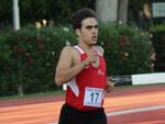 Atletica Grosseto - Salvatore Sbordone