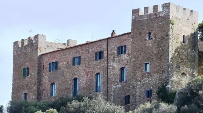 castello Castiglione (inviata comune)