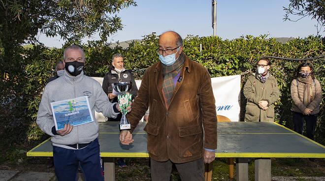 Coppa Pesca Apnea 2021