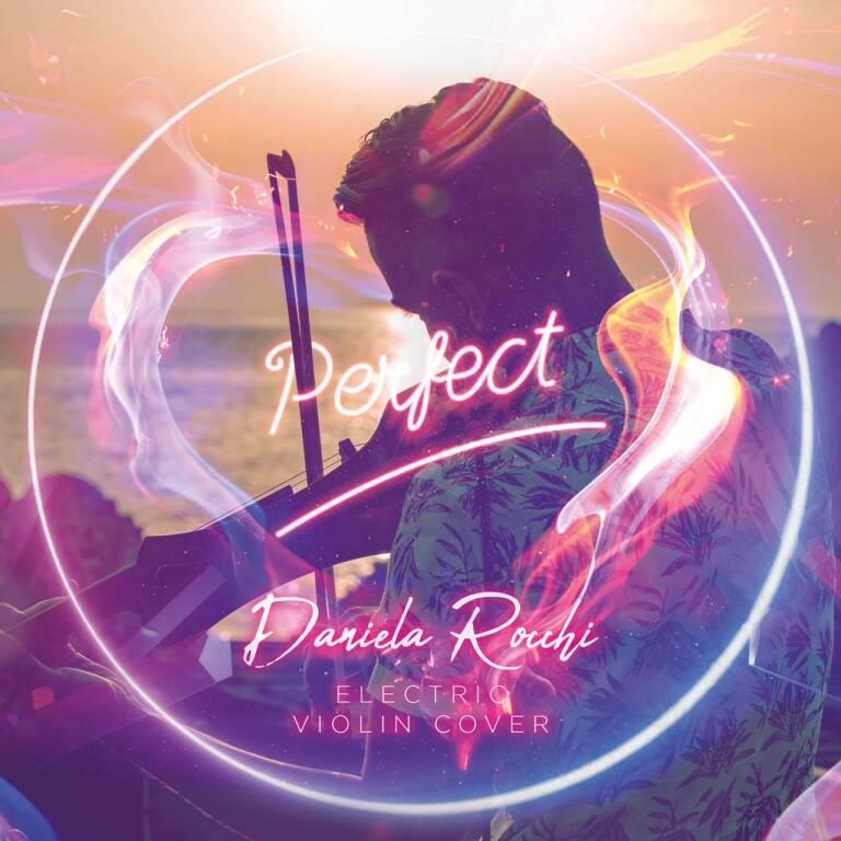 Cover Perfect Daniela Rocchi 2021