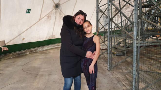 Cus Albinia - Margherita Bini 2021