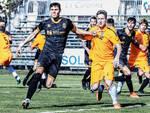 Follonica Gavorrano vs Trestina 1-0