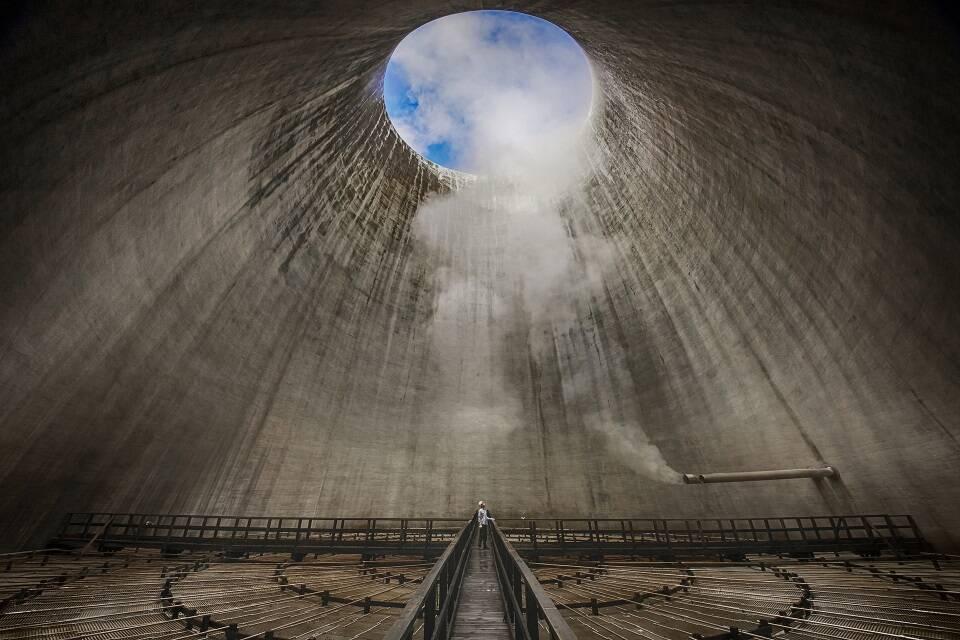 foto Sartori geotermia (inviata da Enel)