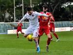 Grosseto-Alessandria 1-1 foto di Paolo Orlando