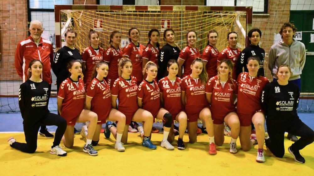 Grosseto Handball 2021