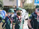Inaugurazione parco scout Baden Powell