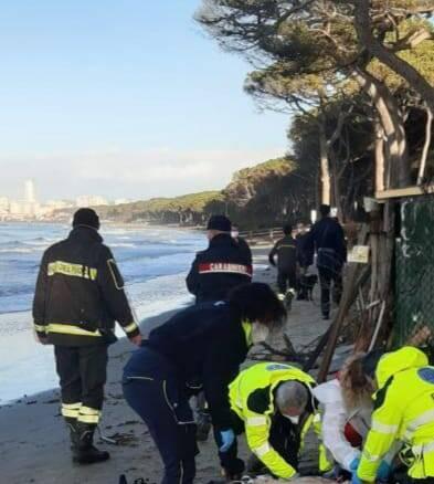 Incidente in mare Puntone
