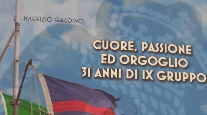libro Maurizio Gaudino