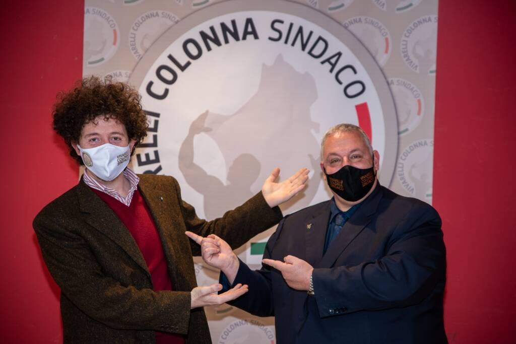 lista Vivarelli Colonna