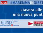 #MaremmainDiretta