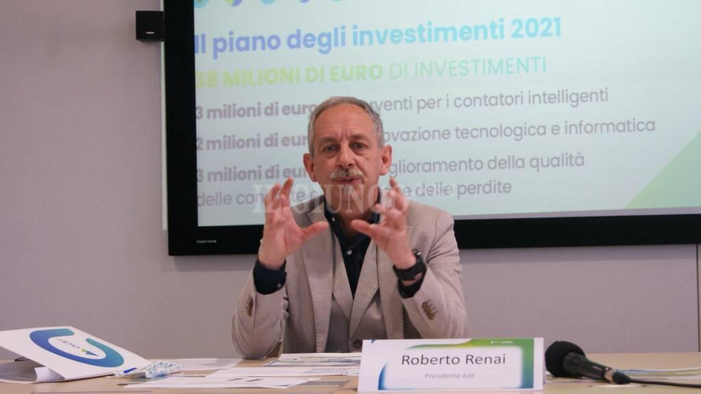 Roberto Renai