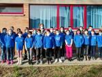 scuola di classe 2021 - 4a viale giotto