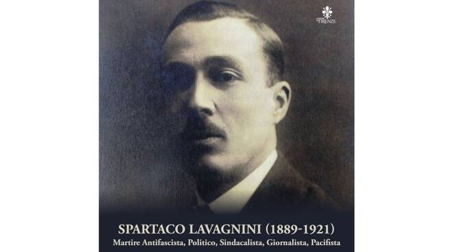 Spartaco Lavagnini