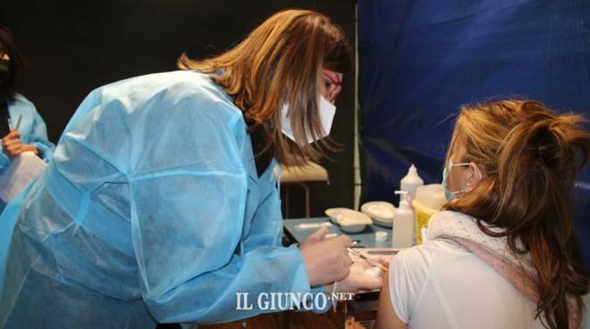 Vaccini Astrazeneca Multisala 2021
