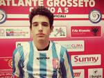 Atlante Grosseto 2021 - Gabriele Cipollini