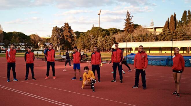 Atletica Grosseto 2021