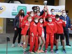 Atletica Grosseto cross - team Toscana