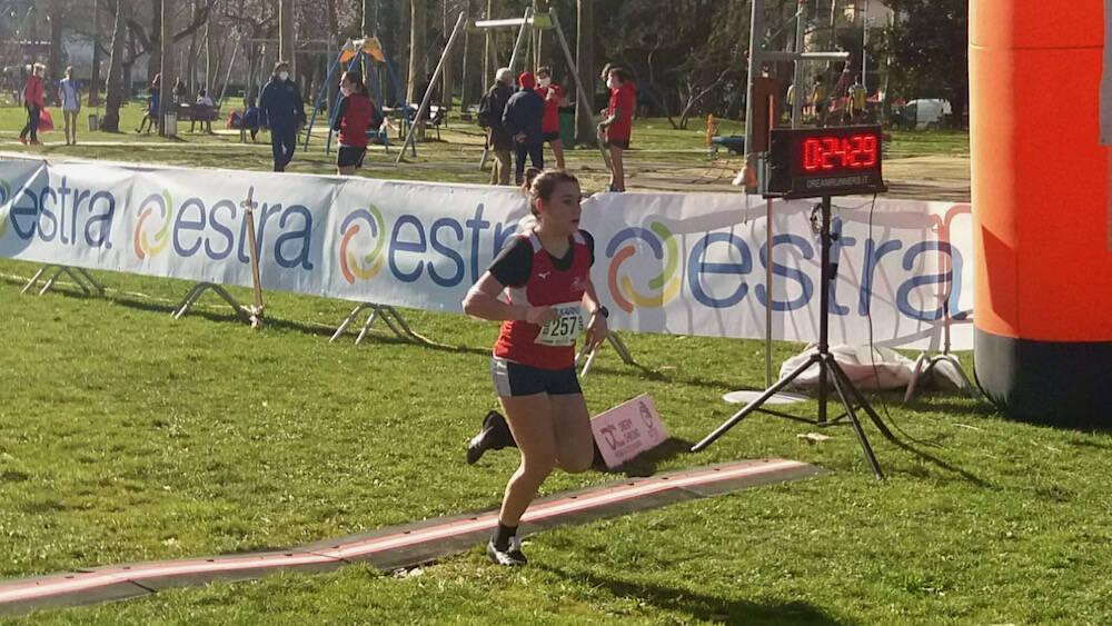 Atletica Grosseto - Marzullo