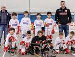 Circolo Pattinatori - Under 11
